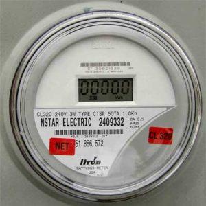 Florida net meter, zero energy homes