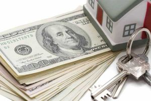 Construction loan down payment