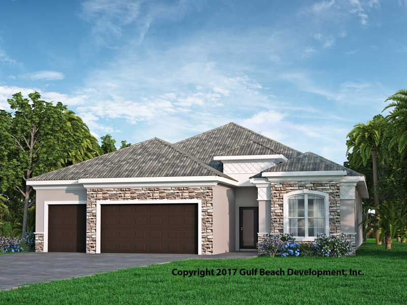 Crestridge | Florida House Plan | Gast Team on concrete house designs, zero energy house designs, ice house designs, sap house designs, wood house designs, straw bale house designs, log house designs, timber frame house designs,