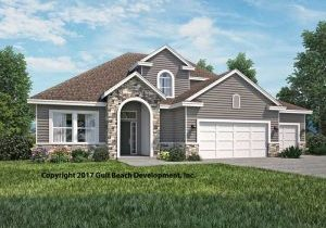 Adair Florida Home Builder plan