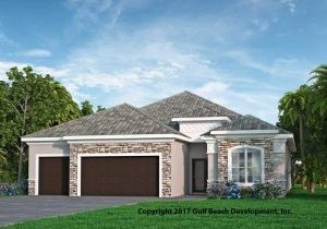 Crestridge ICF house plan