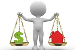 Debit to income Mortgage qualifications